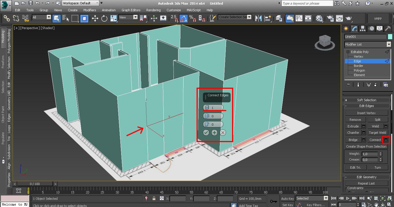 Работа с 3d модели в 3d max работа онлайн киреевск